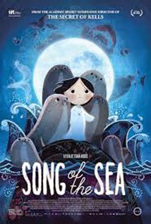 song of the sea movie image
