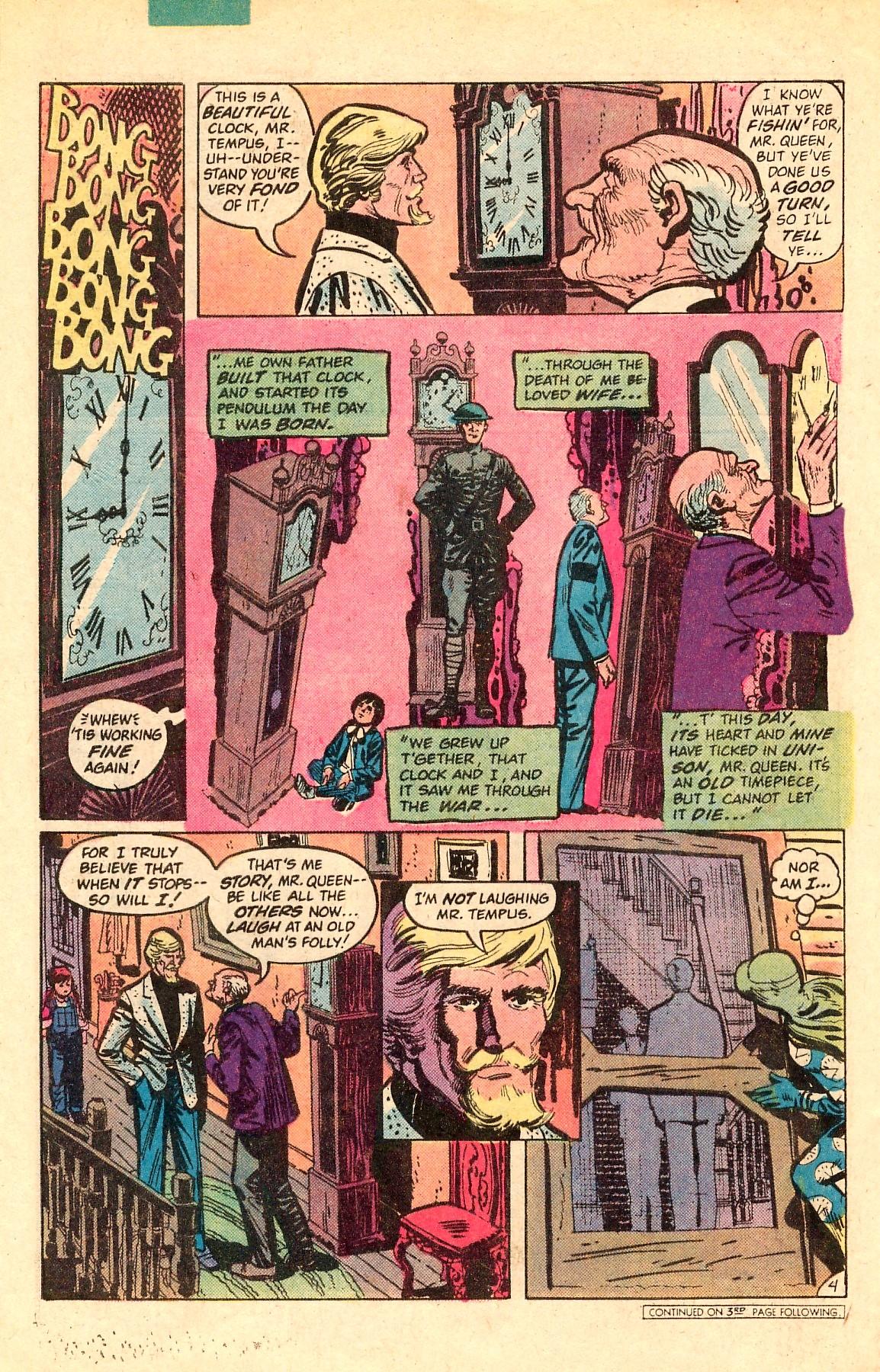 Read online World's Finest Comics comic -  Issue #284 - 28