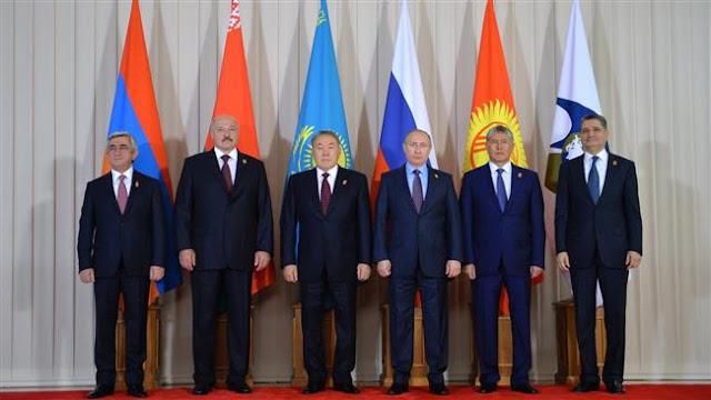 Евразийское объединение: Иран планирует вступить в ЕАЭС