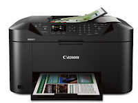 Canon MB2000 Driver Free Download - Windows, Mac, Linux