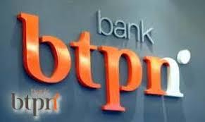 Lowongan Kerja Bank Tabungan Pensiunan Nasional Tbk (BTPN) Menerima Seluruh Indonesia