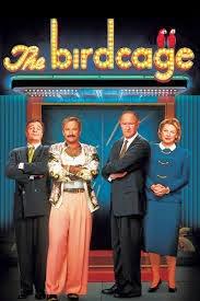 The birdcage, 1996