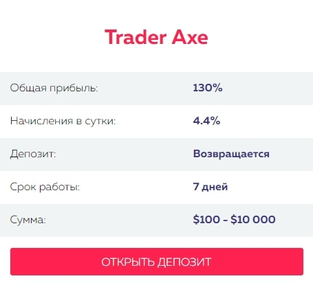 Инвестиционные планы Daxum 2