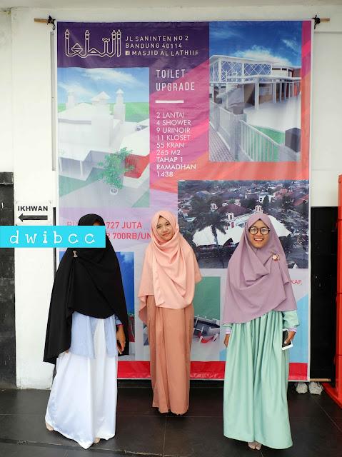 Masjid Al-Lathiif, Bandung