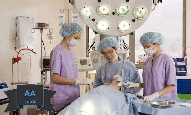 Dr Heng Plastic Surgeon Malaysia
