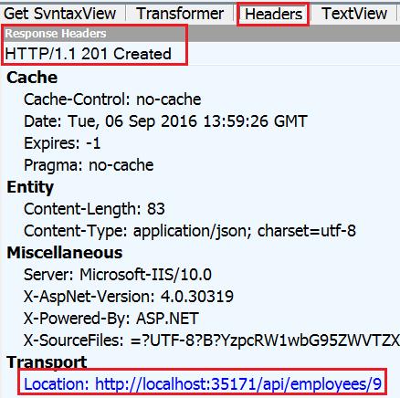 asp net web api post complex type