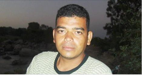 Santanense André de Oliveira, o 'Gazeta', morre após complicações cardíacas