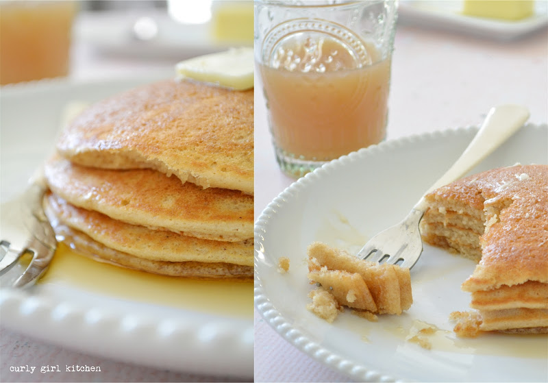 Apple Cider Pancakes, Fall Breakfast Ideas, Pancakes, Apples, Fall Baking, Holiday Breakfast