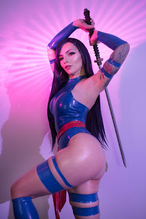 katyuska moonfox hot x-men psylock cosplay 01