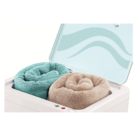 Le therma towel warmer pour être toujours au chaud