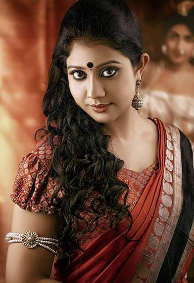 Malayalam actress ranjini hot unseen boobs squeezed - 1 3