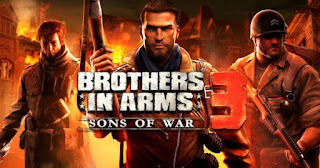brothers in arms 3 1.0.2b mod apk (unlimited money)