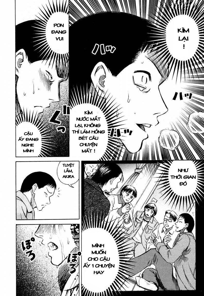 Higanjima chapter 60 trang 16