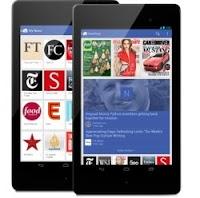 Google News App con notizie personalizzate online e su cellulare