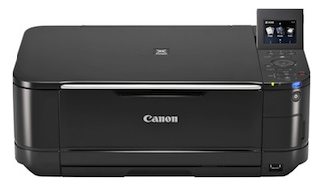 Canon PIXMA MG5200 Printer Driver Download