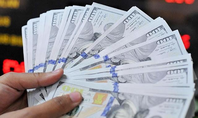 Definisi Pengertian Penawaran Uang dan Keseimbangan Pasar Uang