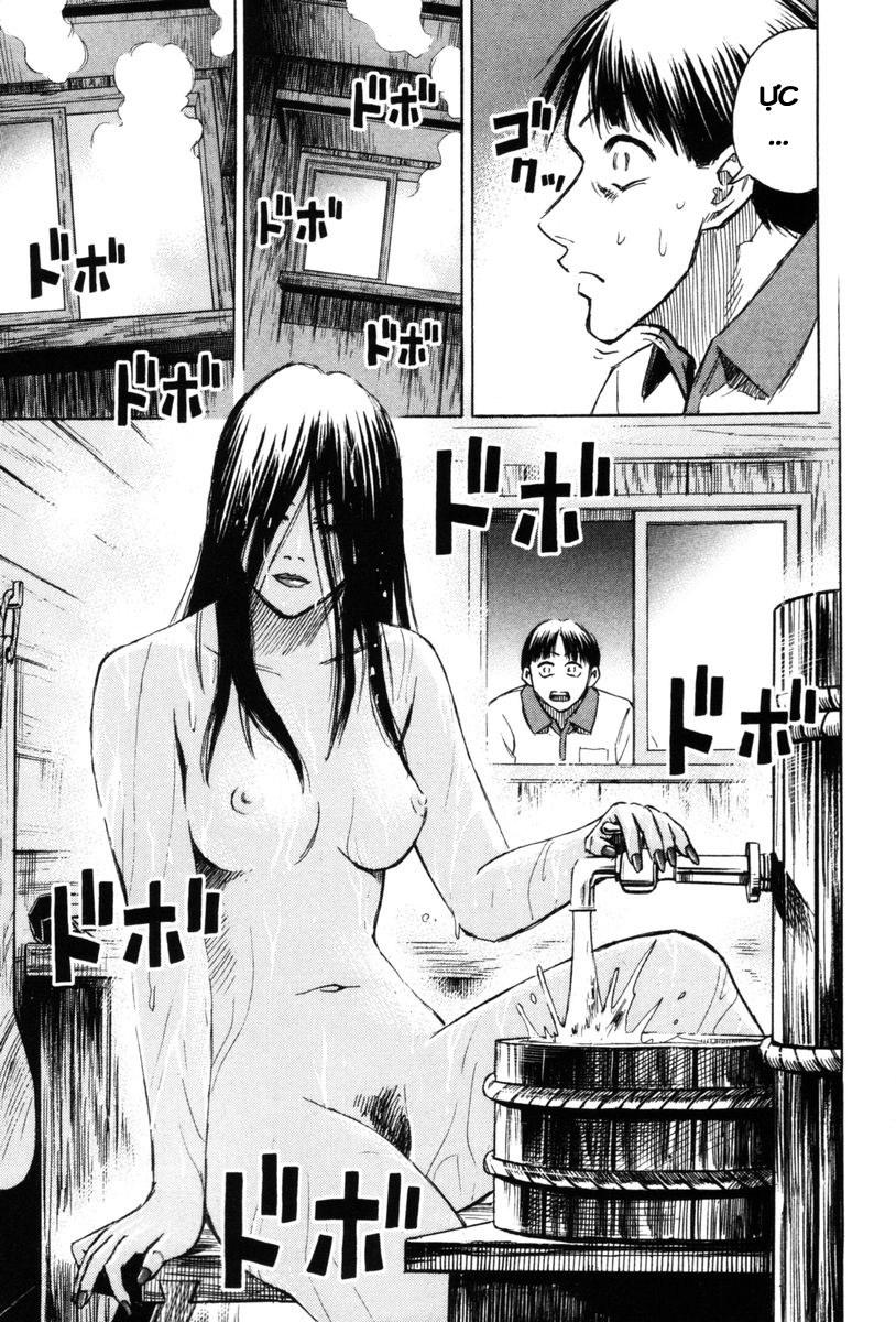 Higanjima chapter 62 trang 14