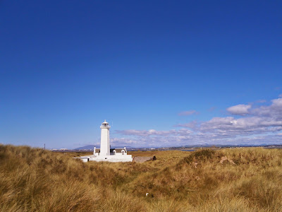 Write on the Shore, Cumbria Wildlife Trust, South Walney Nature Reserve