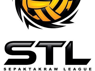 Jadual dan Keputusan Perlawanan Liga Sepak Takraw (STL) 2018