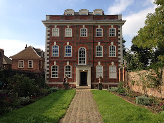 Rainham Hall