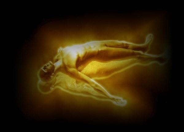 Nuestras almas están, de hecho, construidas a partir de la estructura misma del universo y pueden haber existido desde el principio de los tiempos.