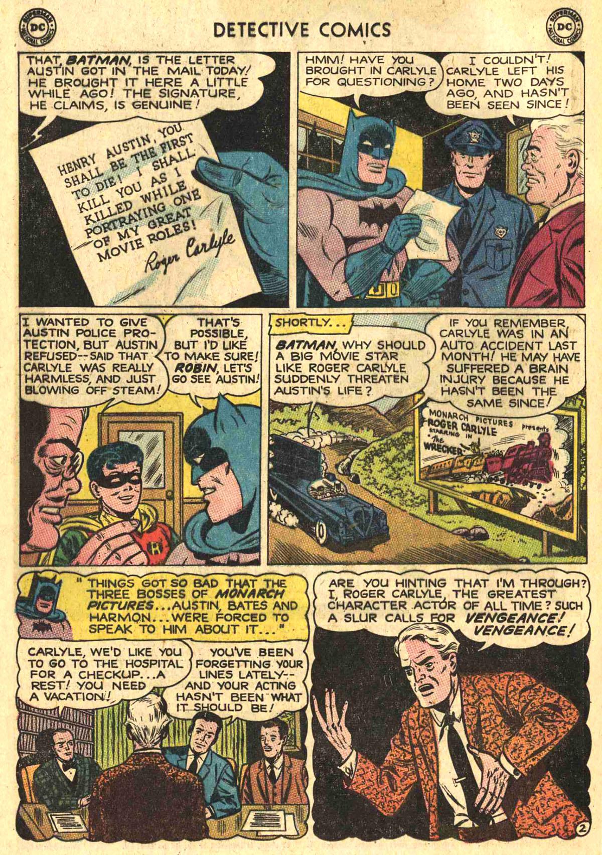 Detective Comics (1937) 314 Page 3