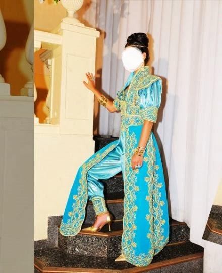 البسة تقليدية جزائرية photos-31-1-Mariage-