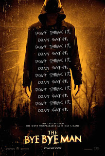 The Bye Bye Man ( 2017 )