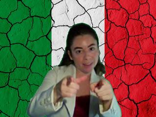 Silvana Calabrese italia crepata blog La scorribanda legale