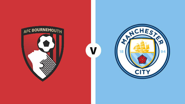 Bournemouth vs Manchester City Full Match & Highlights 26 August 2017