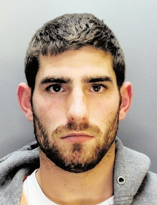 Give Ched Evans a Second Chance but not as a Public Figure