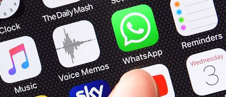 Cara Mudah Mengirim Pesan Broadcast Di Whatsapp Untuk Android Dan Ios Babang Info