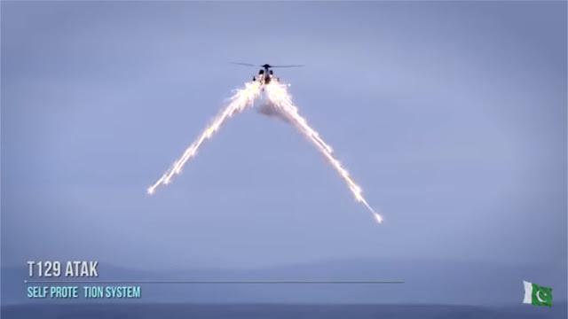 Di Pertemuan Pemimpin NATO, Erdogan Pamer Helikopter Tempur T129 ATAK 100% Buatan Turki
