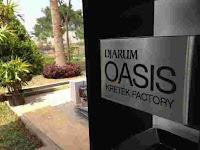 PT Djarum - Recruitment For D3, S1 Fresh Graduate Trainee, Staff, Engineer, Analyst Djarum February 2017