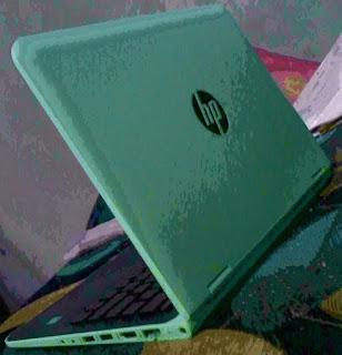 Notebook Hybrid HP Pavilion x360 - 11-k028tu