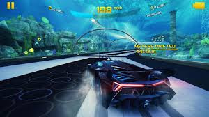 Asphalt 8 Airbone Mod Apk + Data V2.7.1a Unlimited Money2