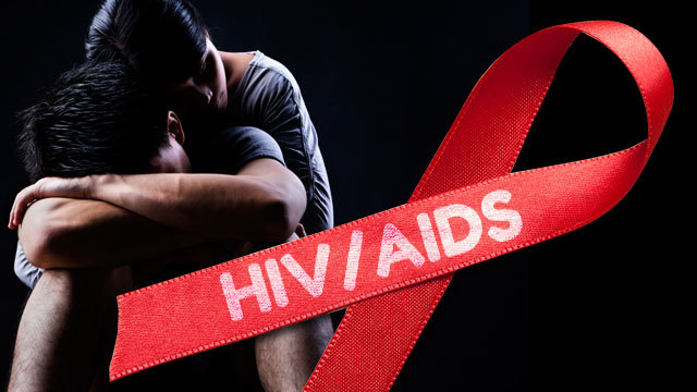 HIV-AIDS cases in the Philippines increased by 230-percent from 2011 to 2015