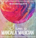 Mandala Magic 2015