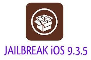 طريقه عمل جيلبريك لنظام Ios 9.3.5