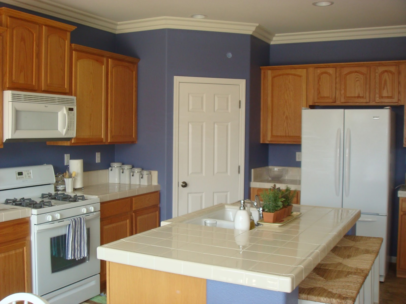 Particularly Practically Pretty: The kitchen remodel ...