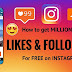 Learn to Get Instagram Likes