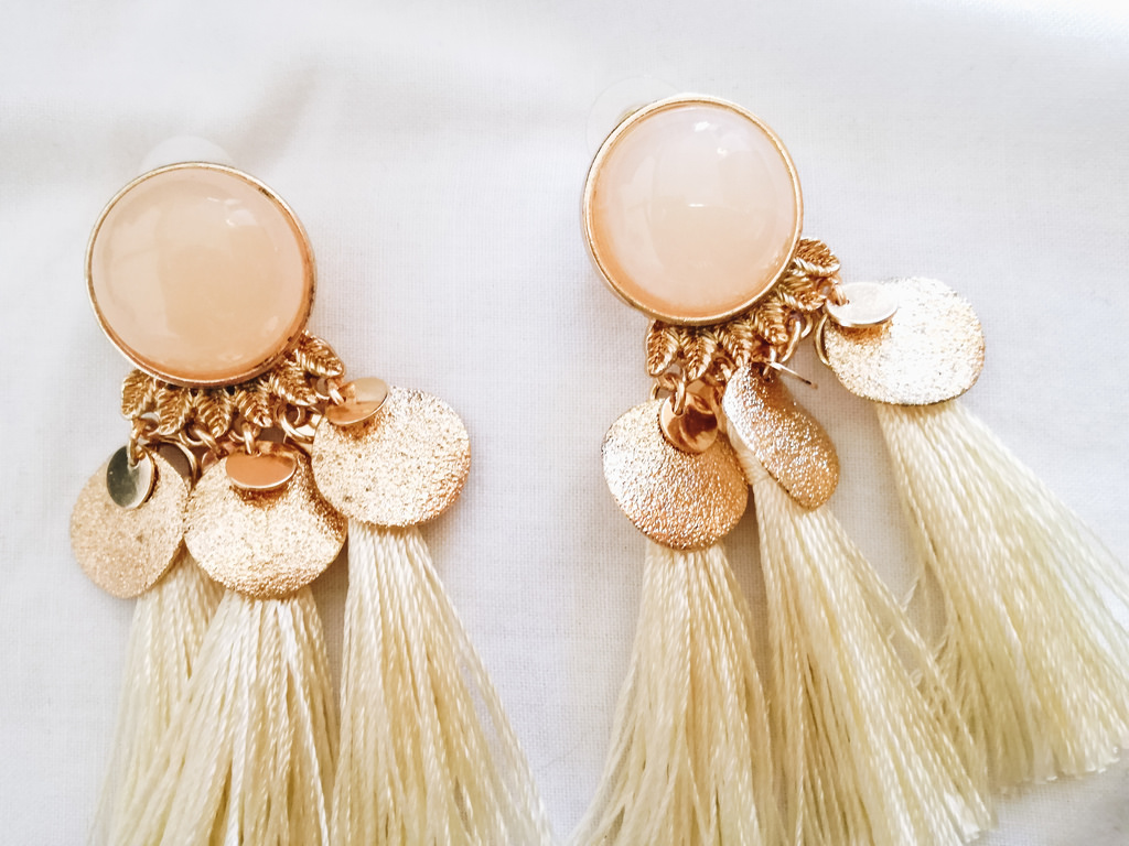 New in | Trending Earrings from Gamiss