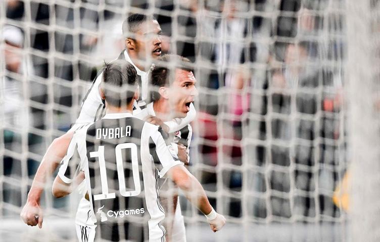 """Costa: """"Jedna od mojih boljih utakmica u Juventusu"""""""