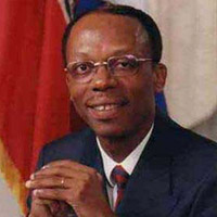 July 15 – Jean-Bertrand Aristide