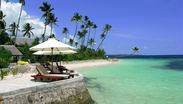 Pantai Wakatobi Resort