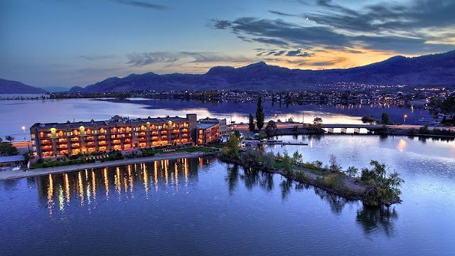 Osoyoos Vacation Packages