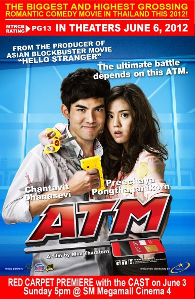 Madison : Thai comedy movies with myanmar subtitle