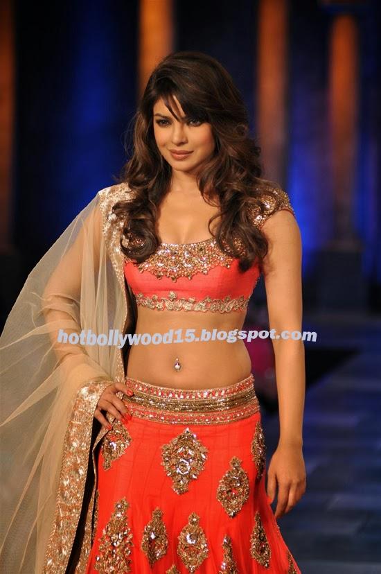 Hollywood Actress, Bollywood Actress Priyanka Chopra Unscene-9856