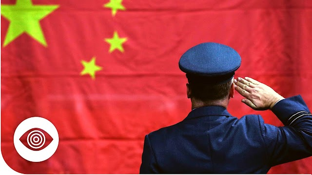 How Dangerous Is China?