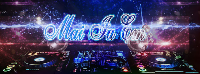 [PSD] Ảnh Bìa DJ